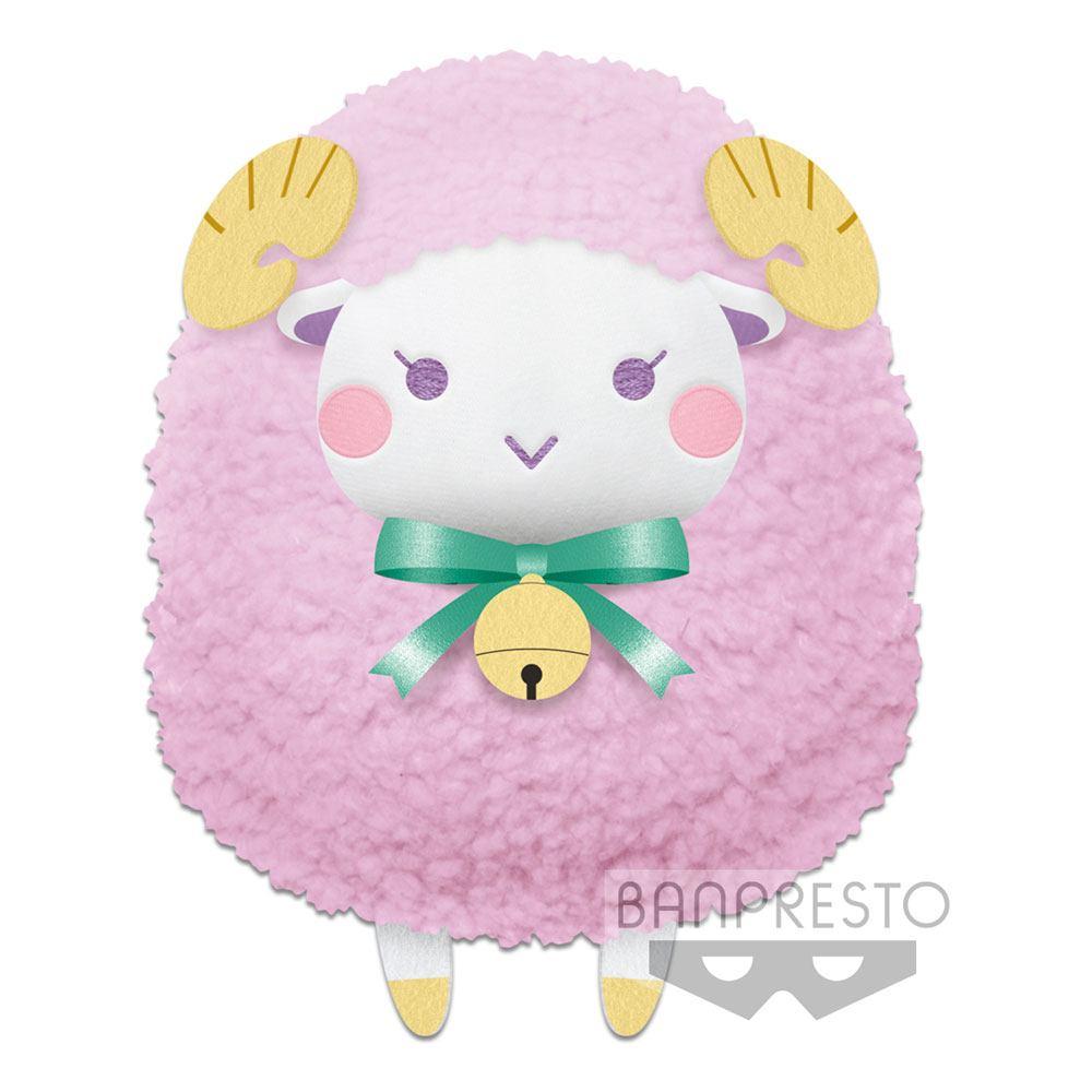 Obey Me! Big Sheep Plush Series Plush Figure Satan 18 cm