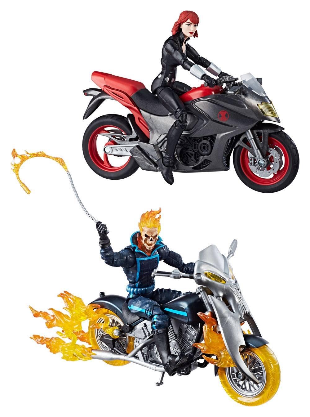 Marvel Legends Series Ultimate Action Figures 15 cm 2018 Wave 1 Assortment (3)