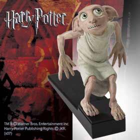 Harry Potter Doorstopper Dobby 15 cm