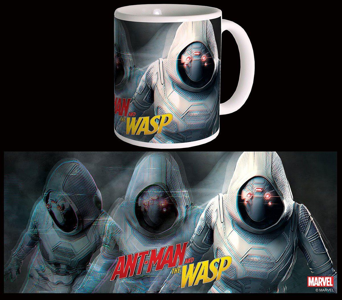 Ant-Man & The Wasp Mug Ghost