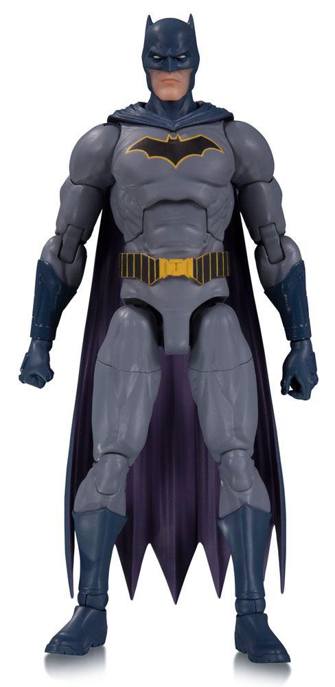 DC Comics Essentials Action Figure Batman SDCC 2017 17 cm