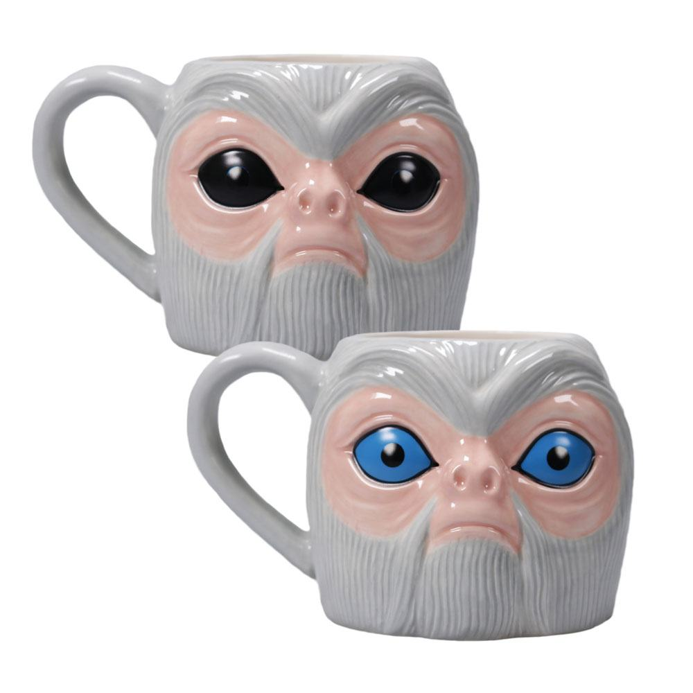 Fantastic Beasts Shaped Mug Demiguise