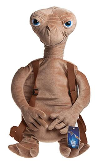 E.T. the Extra-Terrestrial Plush Backpack E.T. 50 cm