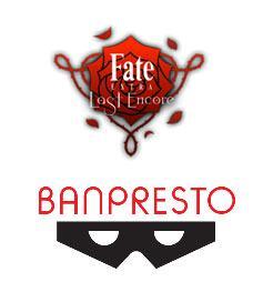 Fate/Extra Last Encore PVC Statue Saber 19 cm