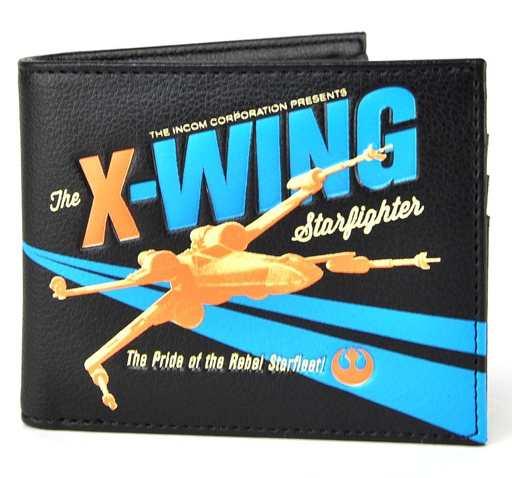 Star Wars Wallet X-Wing
