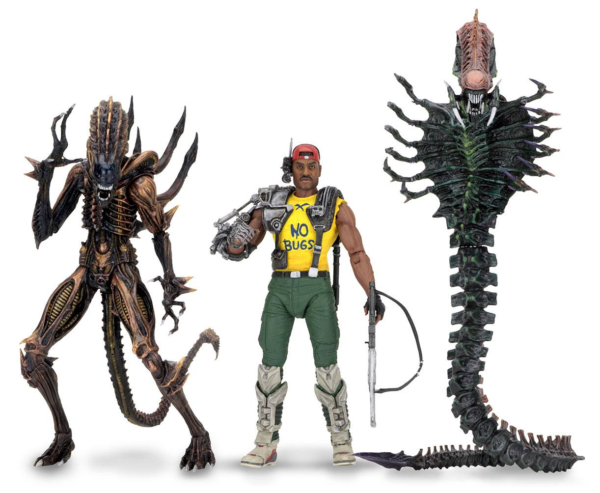 Aliens Action Figures 18 cm Series 13 Assortment (14)
