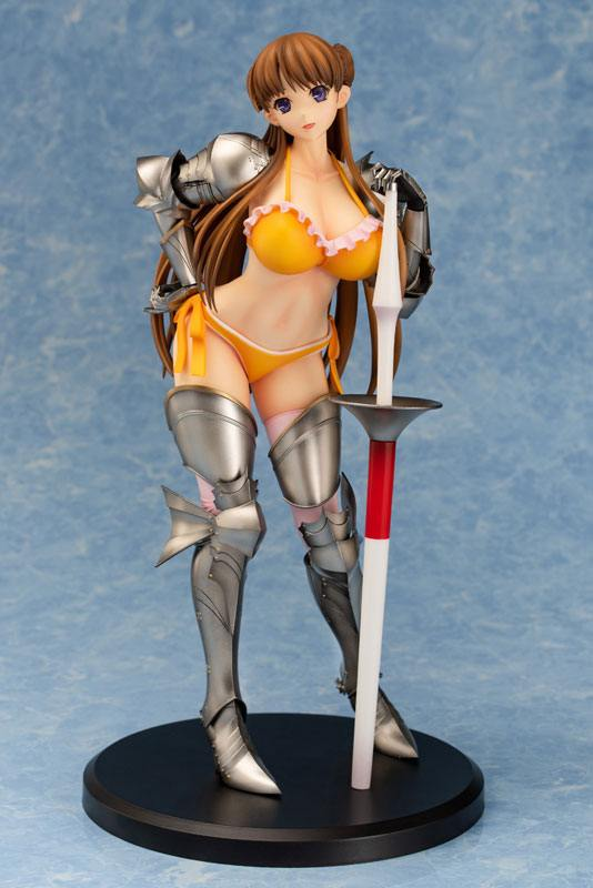 Walkure Romanze Re:tell Statue 1/6 Noel Marres Ascot 27 cm