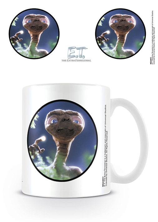 E.T. the Extra-Terrestria Mug Glowing
