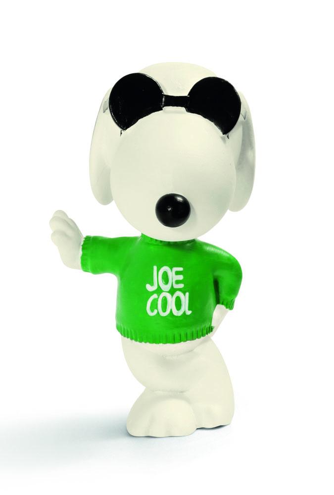 Peanuts Figure Joe Cool 5 cm