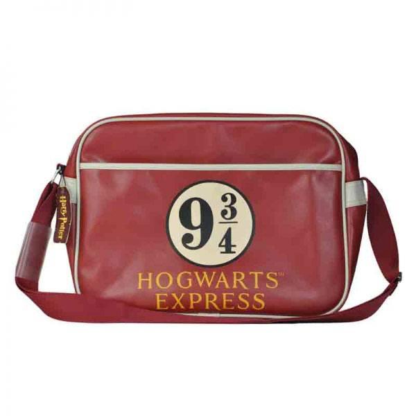 Harry Potter Messenger Bag Hogwarts Express 9 3/4
