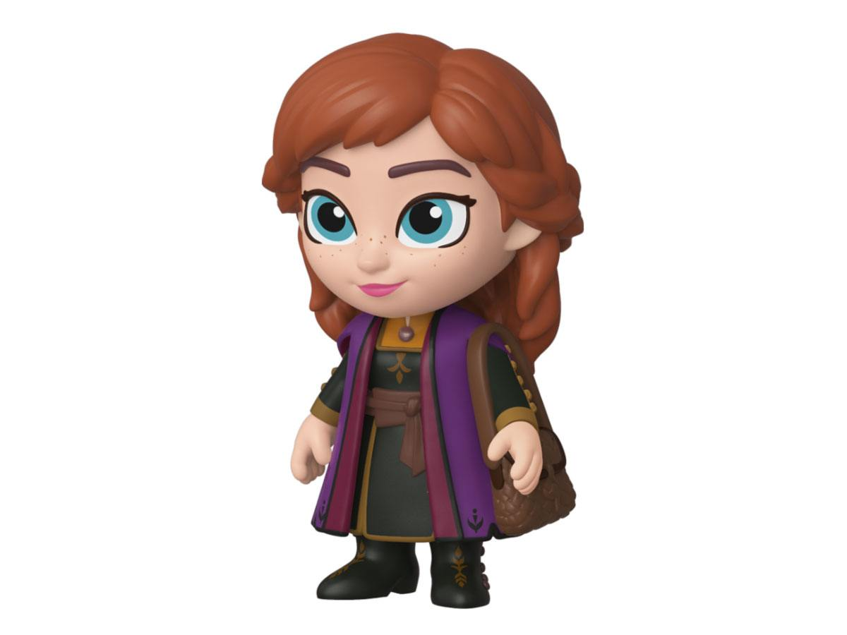 Frozen II 5-Star Action Figure Anna 8 cm