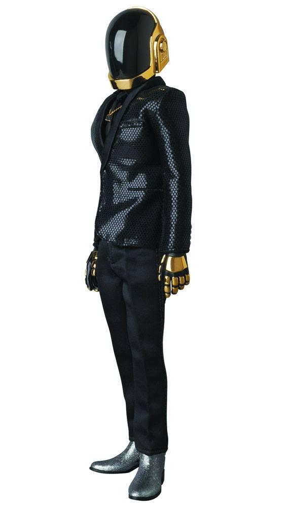 Daft Punk RAH Action Figure 1/6 Random Access Memories Guy-Manuel de Homem-Christo 30 cm