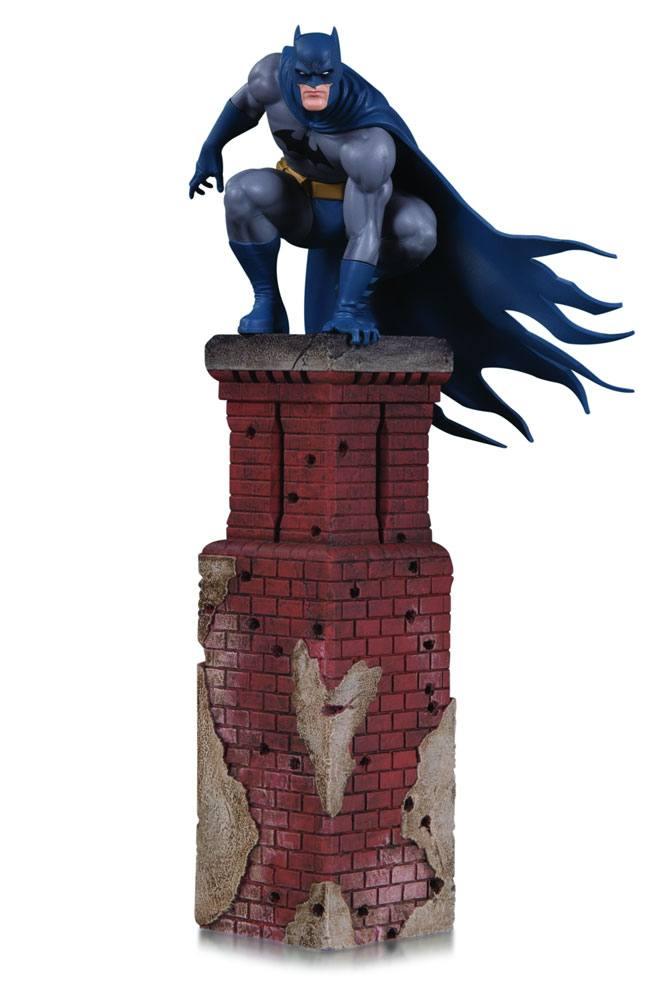 Bat-Family Multi-Part Statue Batman 25 cm (Part 1 of 5)