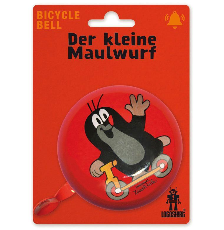 Mole Bicycle Bell Krtek
