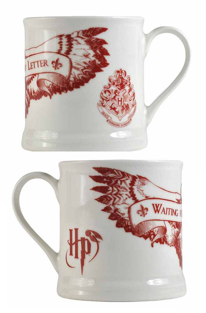 Harry Potter Mug Vintage Waiting for my Letter