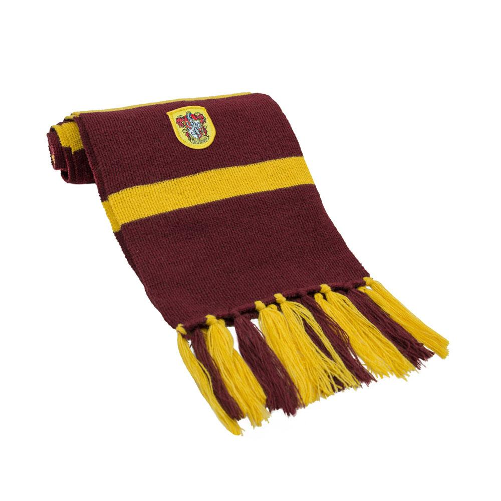 Harry Potter Kids Scarf Gryffindor 120 cm