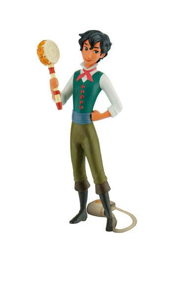 Elena of Avalor Figure Mateo 10 cm