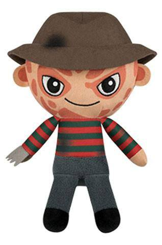 Nightmare on Elm Street Plush Figure Freddy Krueger 15 cm
