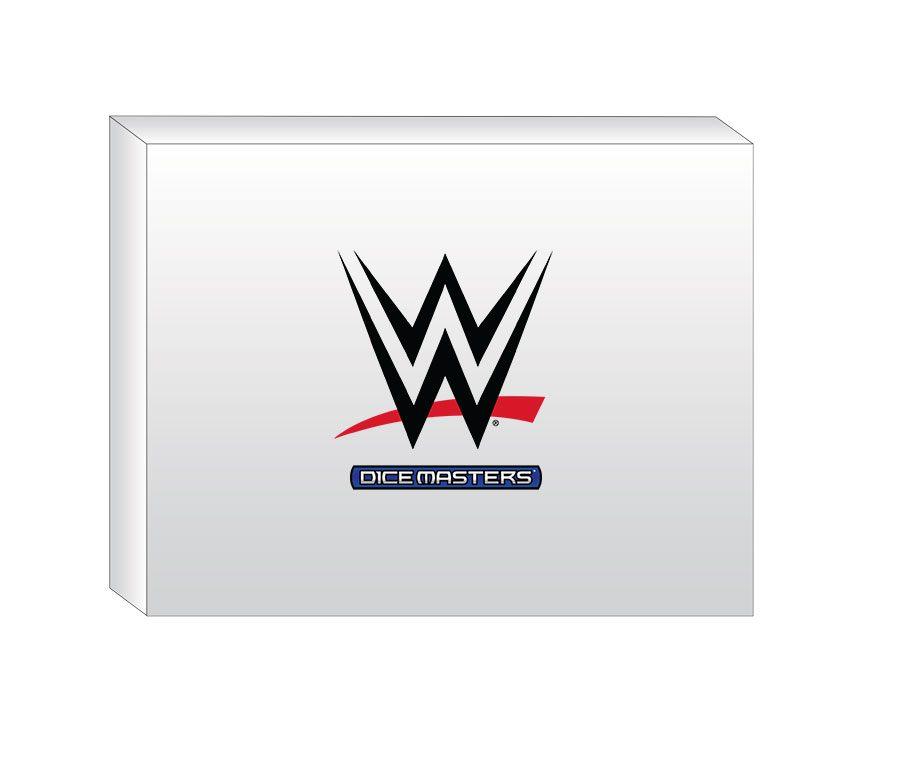 WWE Dice Masters Campaign Box *English Version*