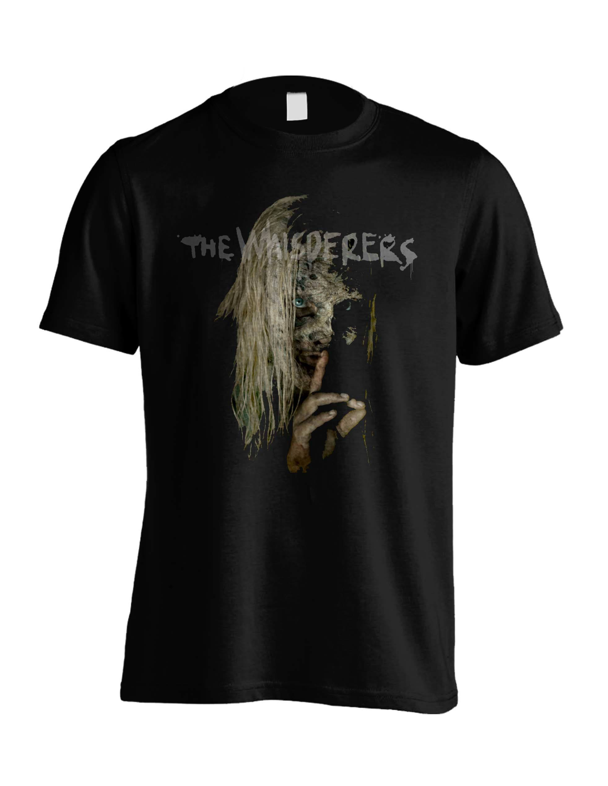 Walking Dead T-Shirt The Whisperers  Size L