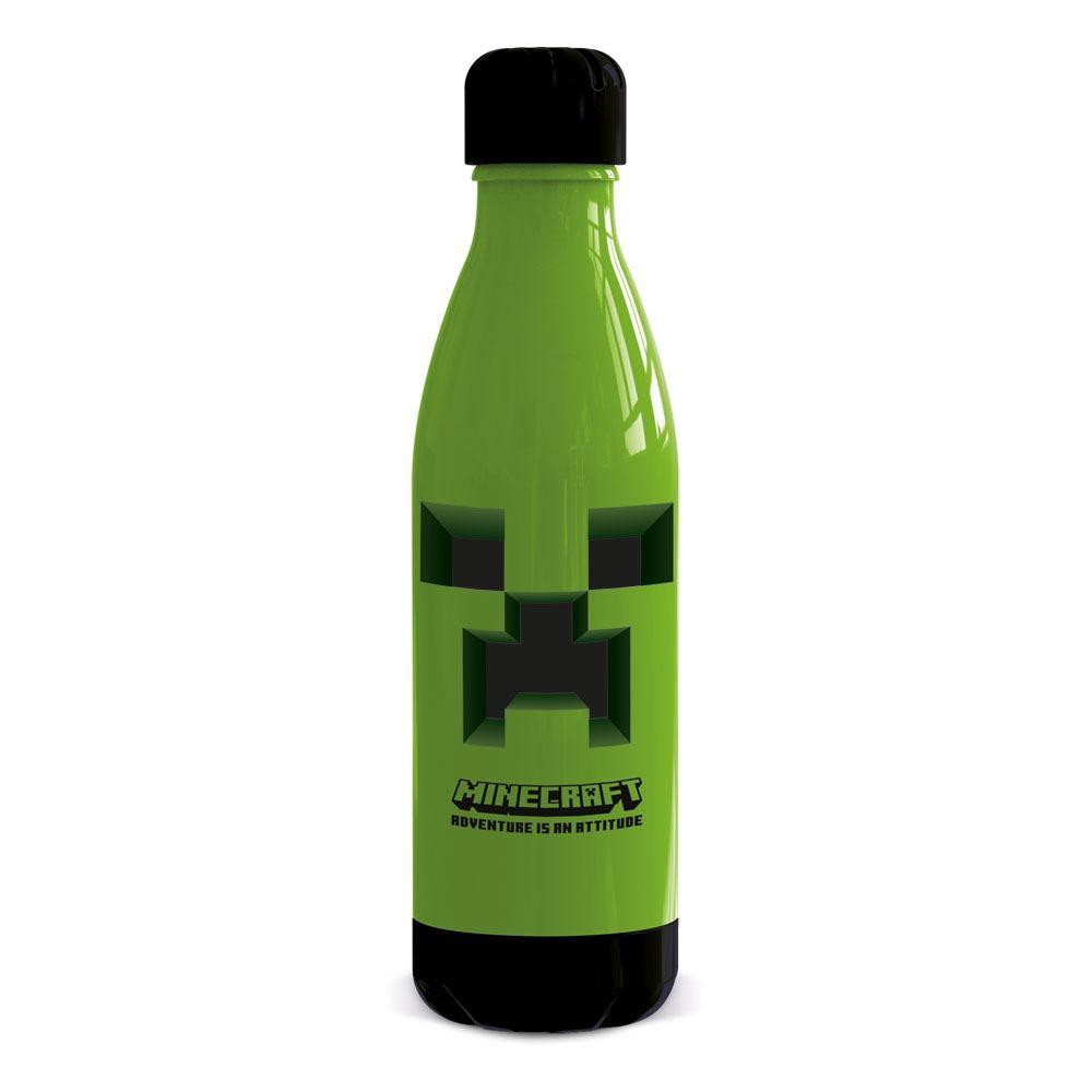 Minecraft Daily PP Water Bottles Case (6)