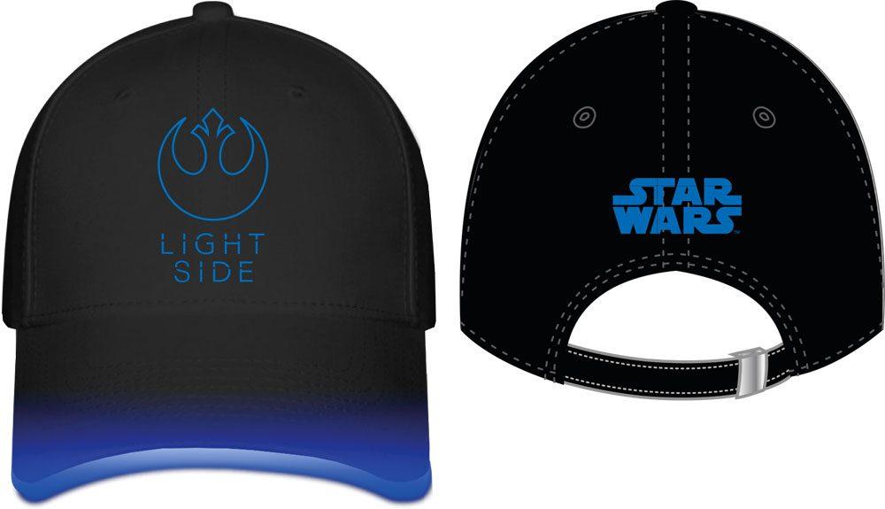 Star Wars Episode VIII Baseball Cap Rebel Logo
