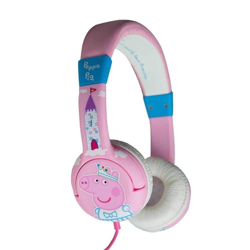 Peppa Pig Junior Headphones Swan Princess