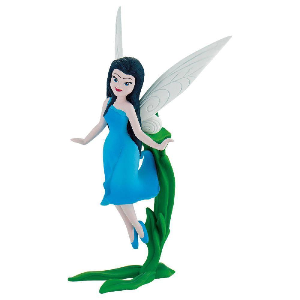 Disney Fairies Figure Silvermist 8 cm