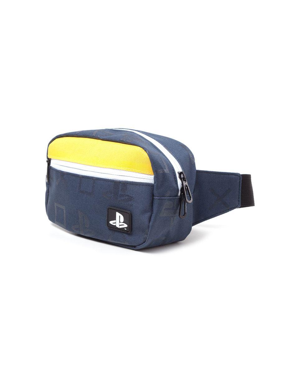 Sony PlayStation Waist Bag Colour Block