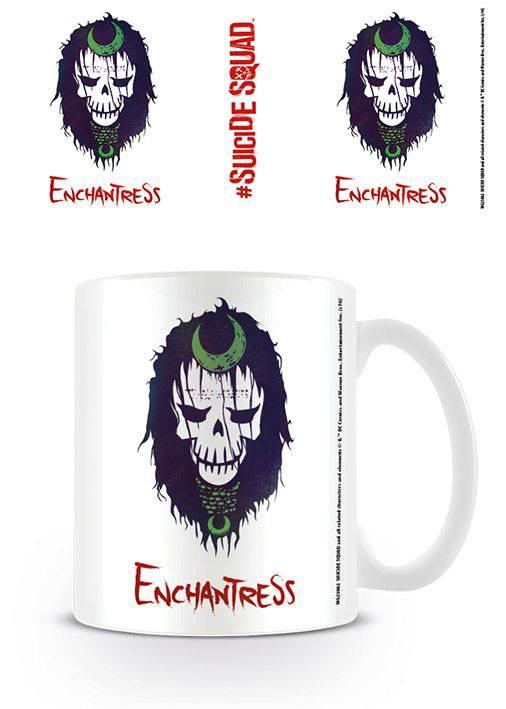 Suicide Squad Mug Enchantress