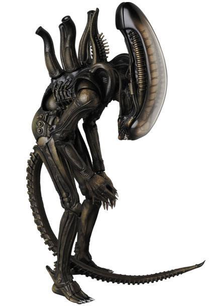Alien MAF EX Action Figure Alien 21 cm