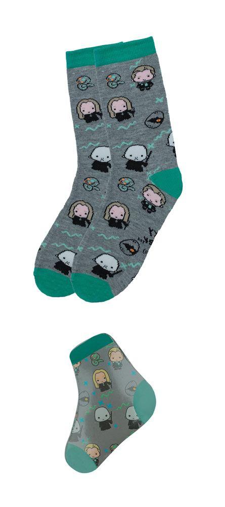Harry Potter Magic Socks Single Pack Dark Arts
