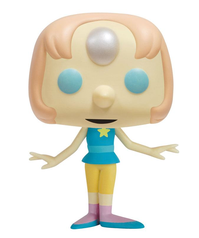 Steven Universe POP! Animation Vinyl Figure Pearl 9 cm