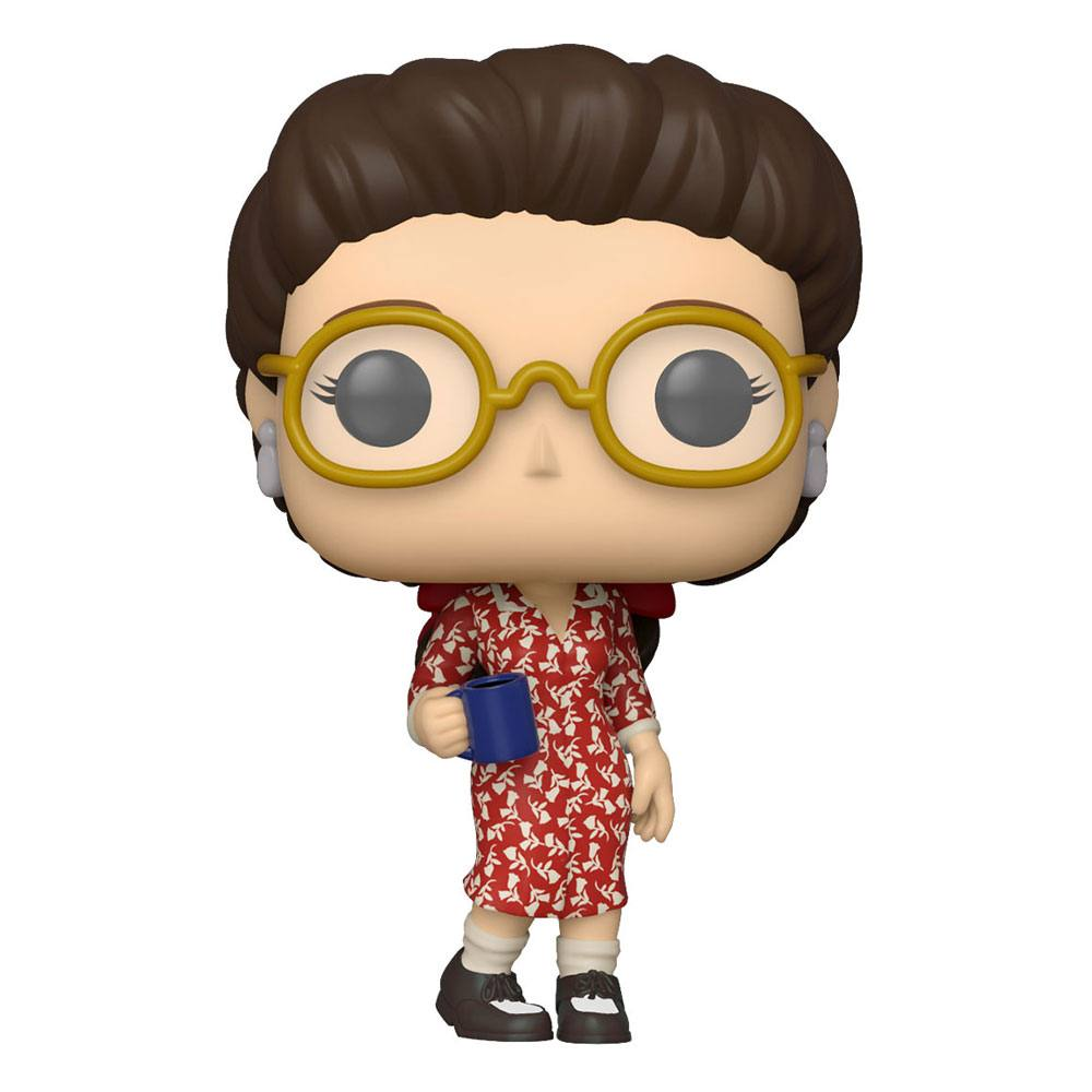 Seinfeld POP! TV Vinyl Figure Elaine in Dress 9 cm