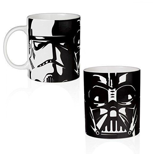 Star Wars Mug Stormtrooper & Vader