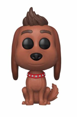 The Grinch 2018 POP! Movies Vinyl Figure Max the Dog 9 cm