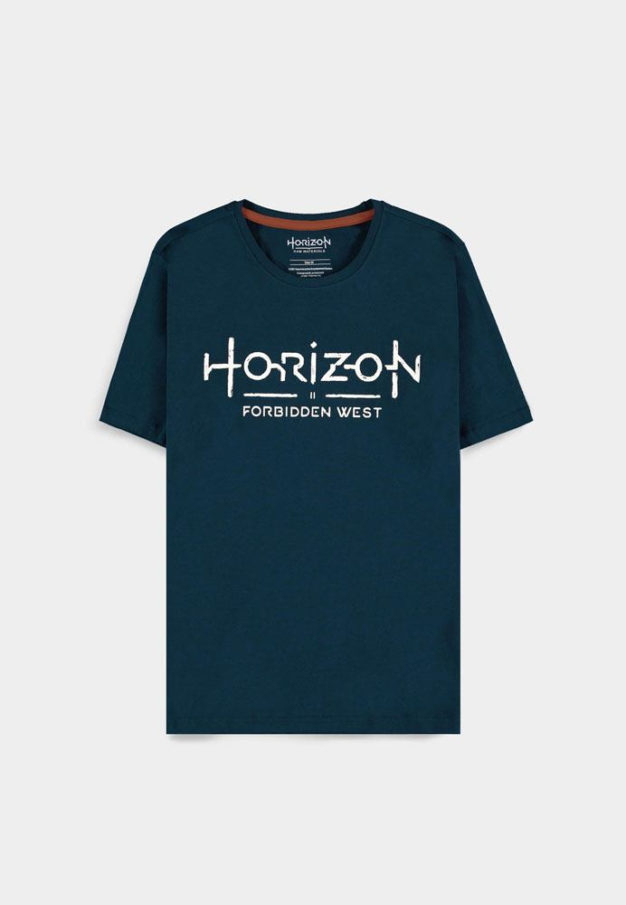 Horizon Forbidden West T-Shirt HFW Size L