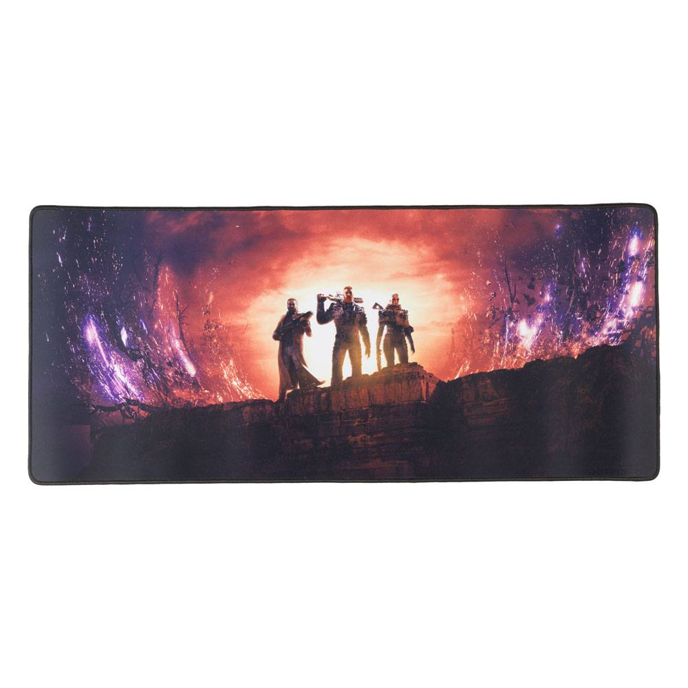 Outriders Oversize Mousepad Cliff