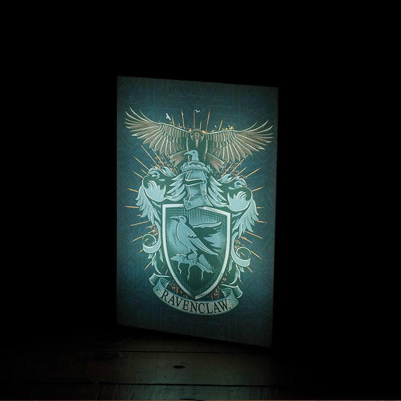 Harry Potter Luminart Light Ravenclaw 30 cm