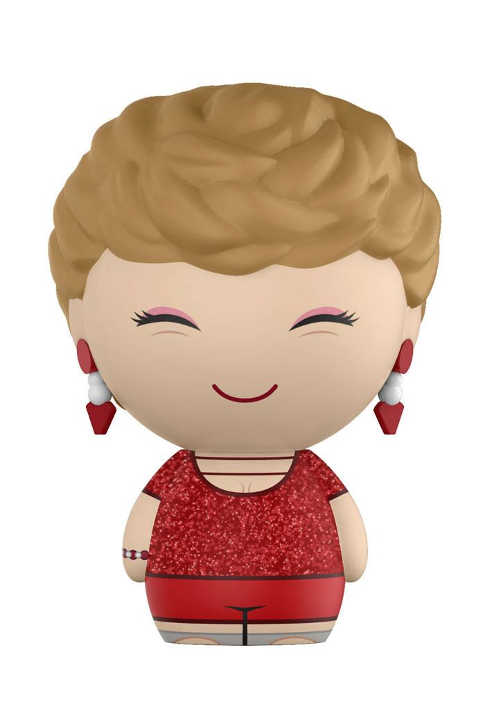 Golden Girls Dorbz Vinyl Figure Blanche 8 cm