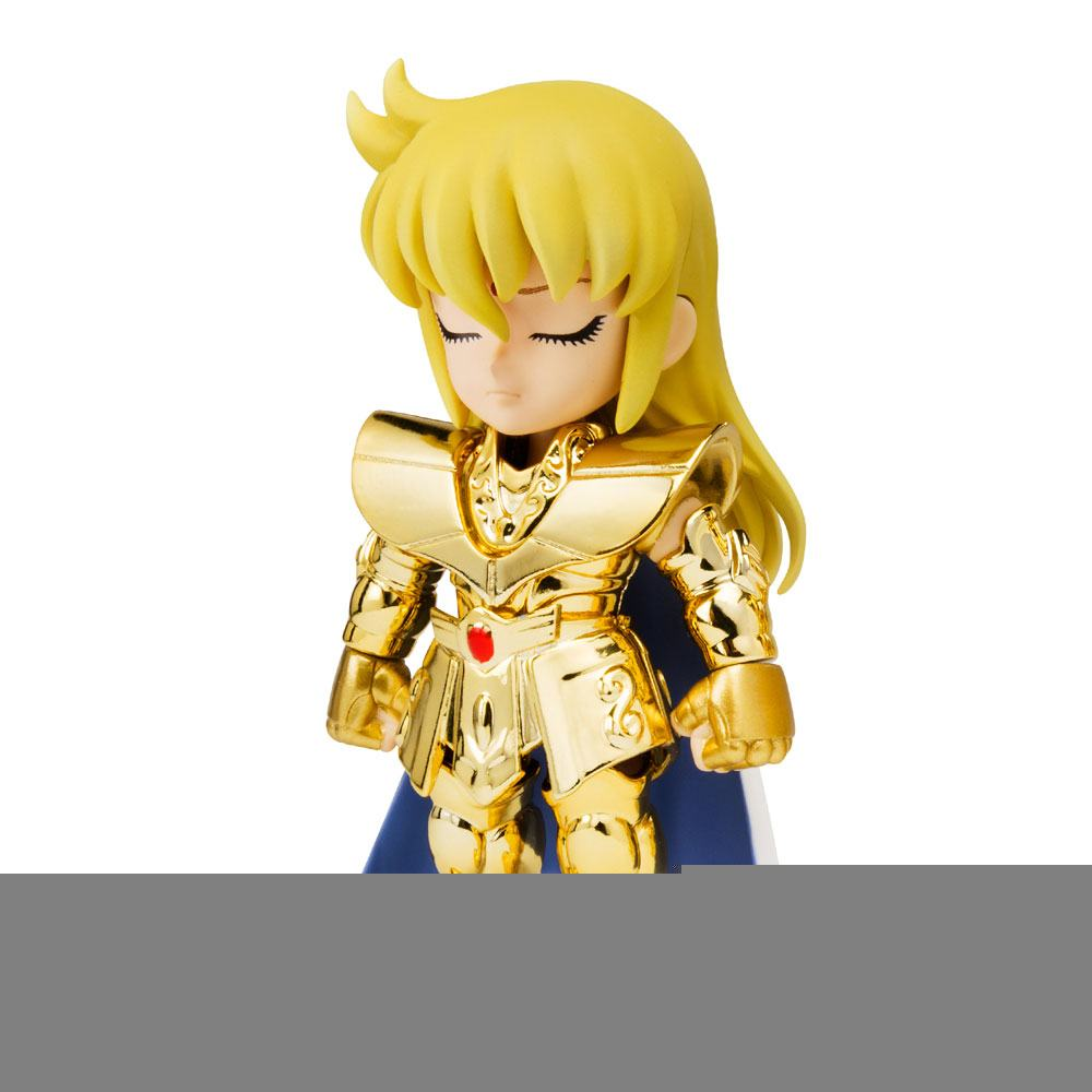 Saint Seiya Saints Collection Action Figure Virgo Shaka 9 cm