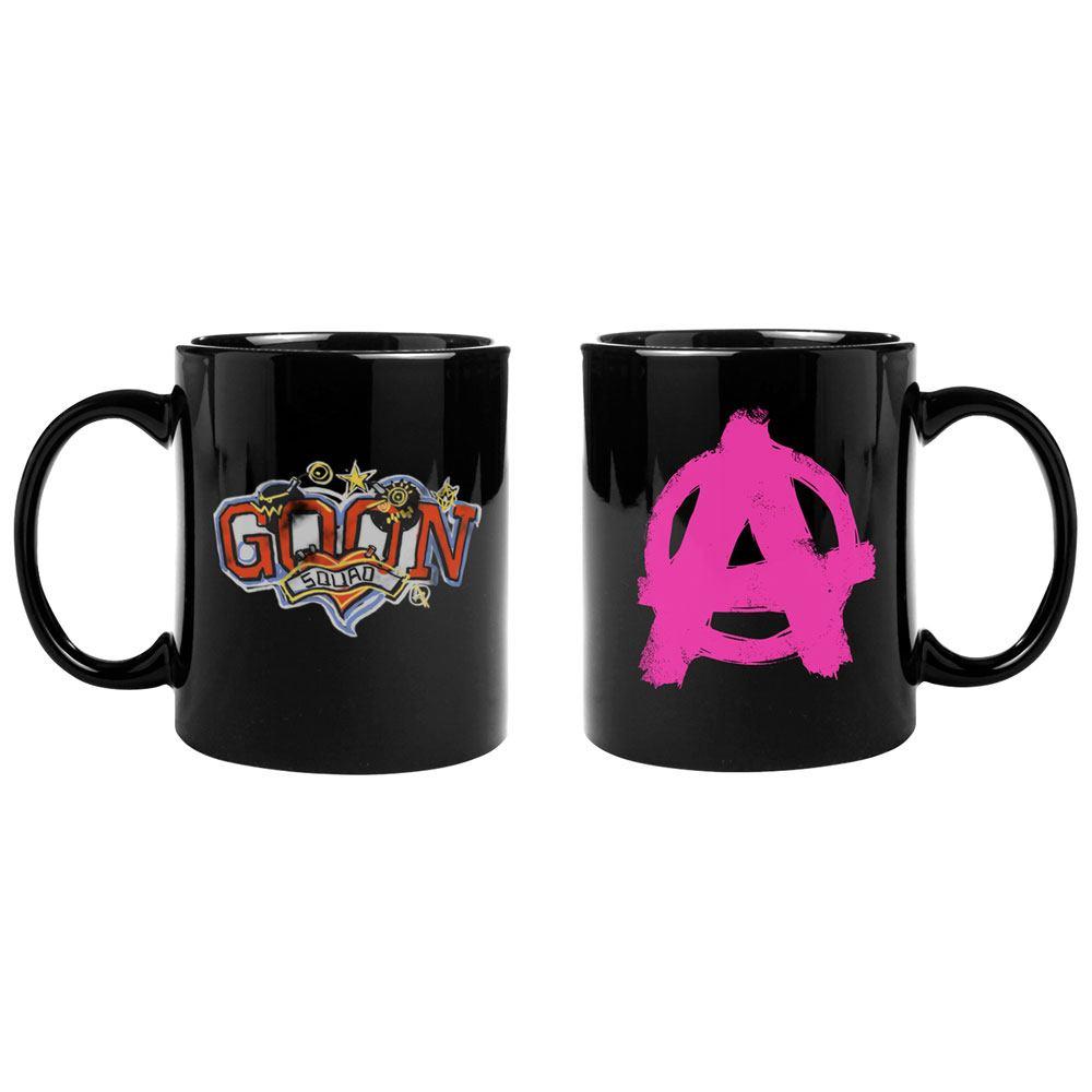Rage 2 Mug Goon Squad