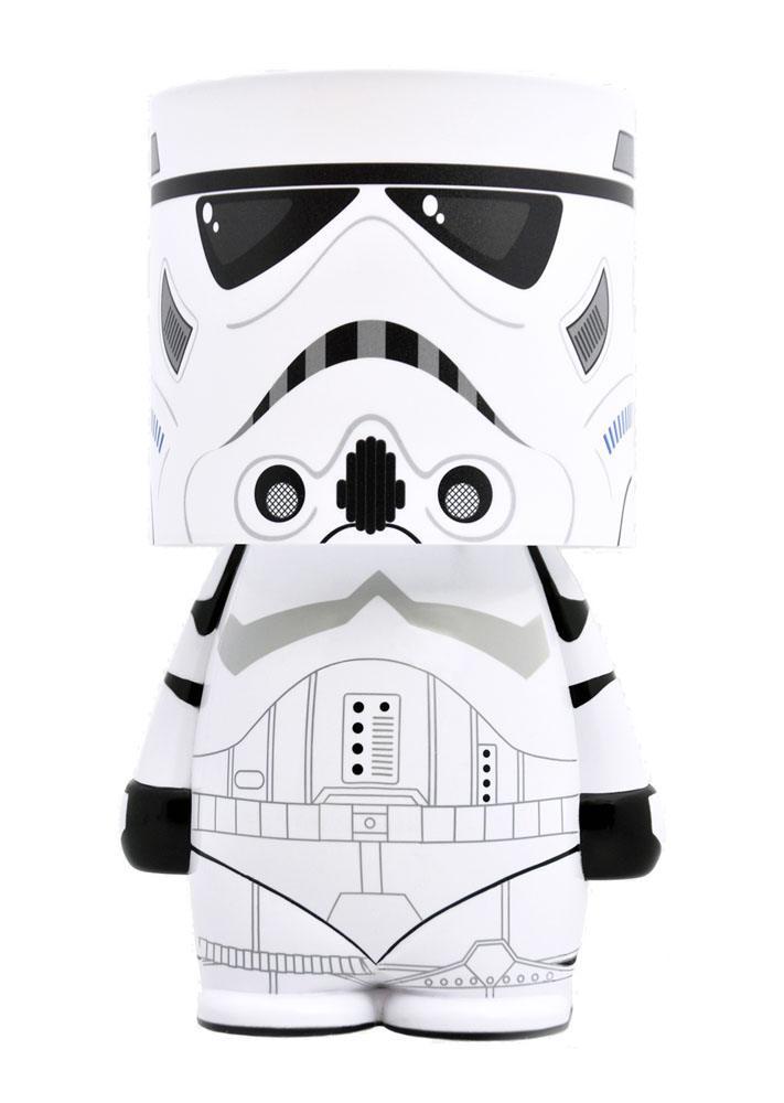 Star Wars Stormtrooper Look-ALite LED Mood Light Lamp 25 cm
