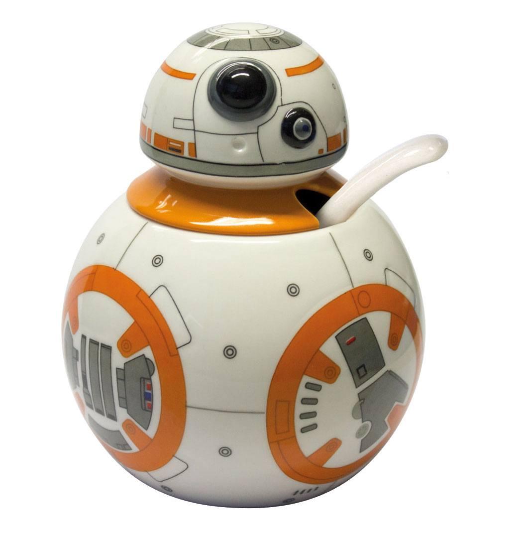 Star Wars Episode VII Sugar Bowl BB-8
