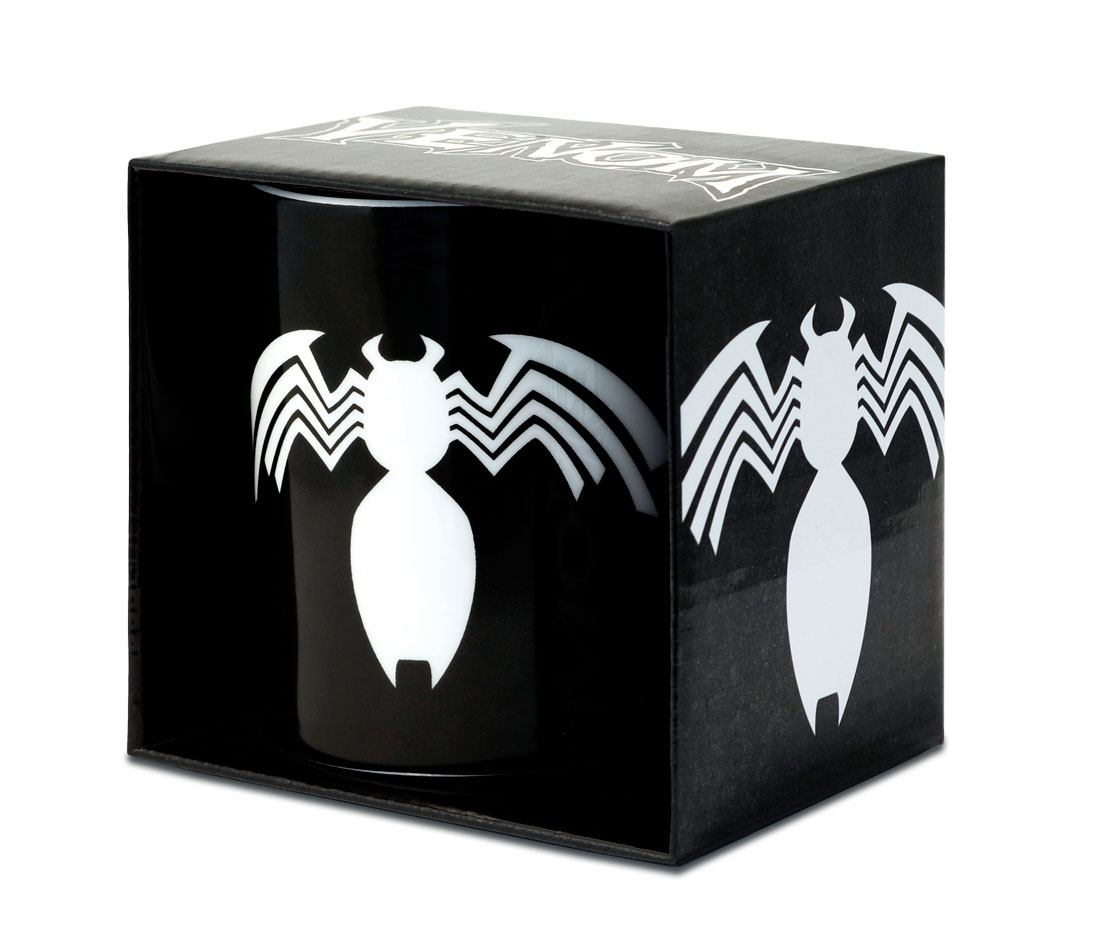 Marvel Comics Mug Venom
