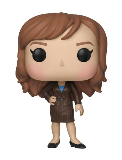 Smallville POP! TV Vinyl Figure Lois Lane 9 cm