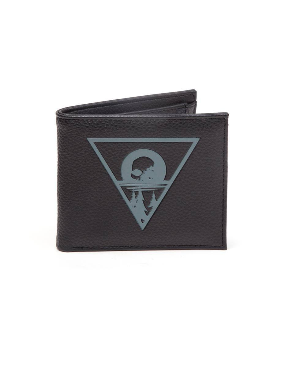 Days Gone Bifold Wallet Logo