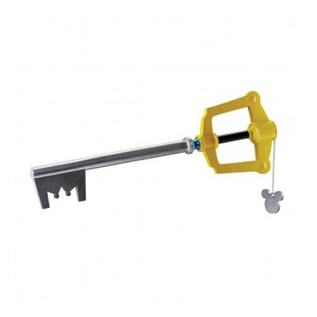 Kingdom Hearts Replica Sora's Keyblade 81 cm