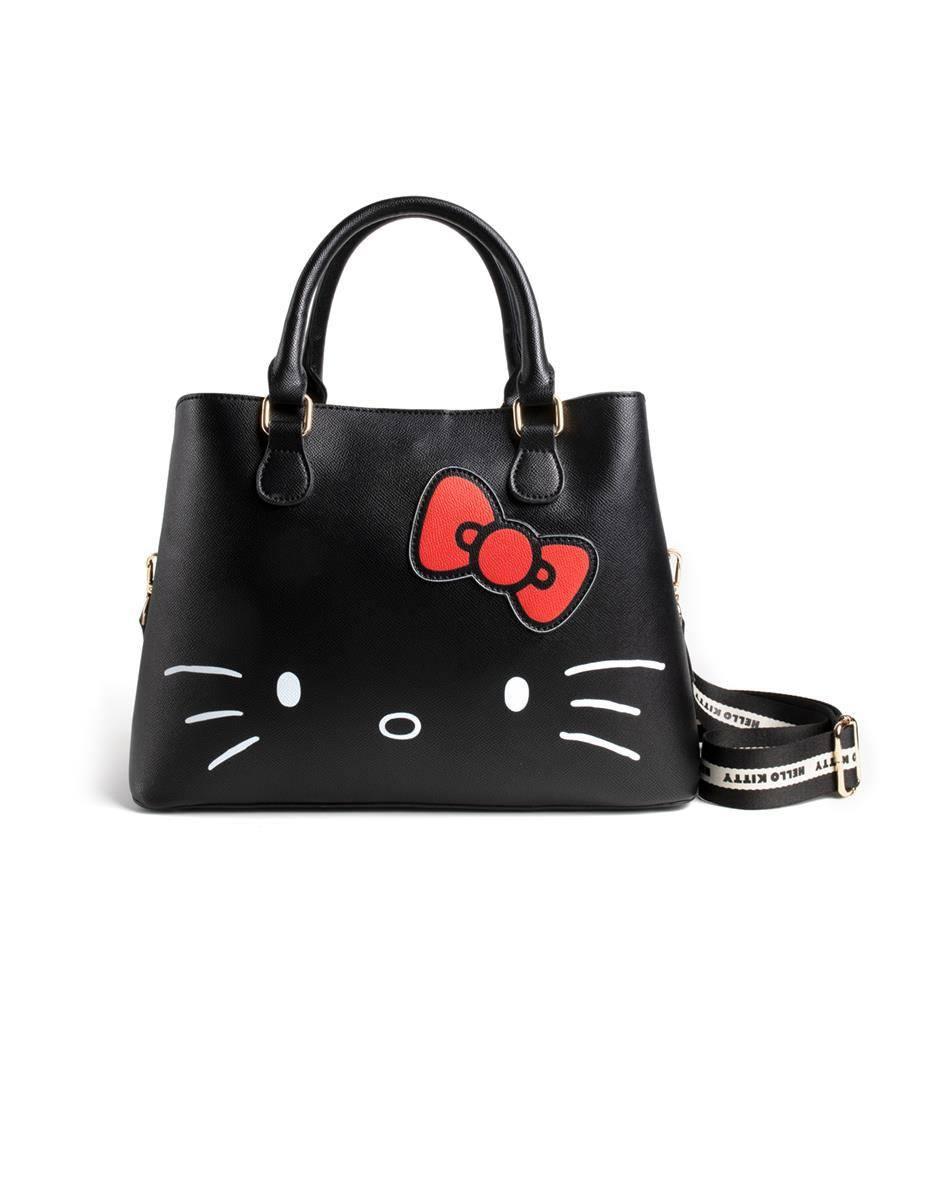 Hello Kitty Shopper Bag Hello Kitty Print