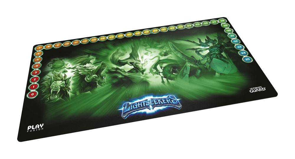 Lightseekers Play-Mat Nature 61 x 35 cm